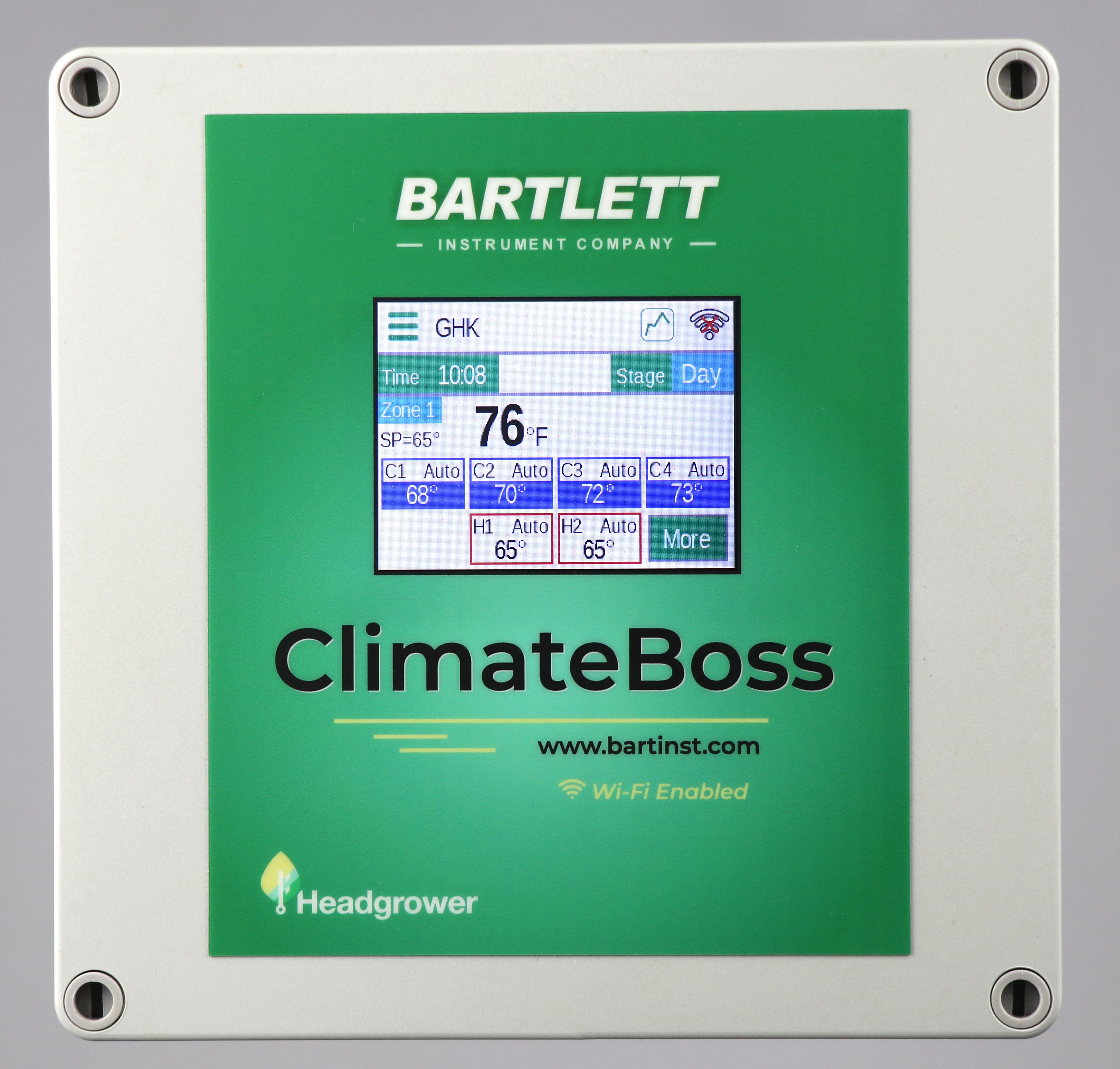 Climate Boss